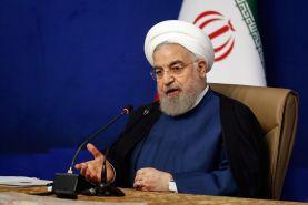 روحانی: نباید وارد حاشیه شد/ مردم به حاشیهسازیها و جنجالها توجهی نکنند