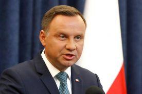 ابتلا رئیس جمهور لهستان به کرونا