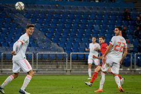 فوتبال لیگ ملتهای اروپا؛شکست پرتغال درخانه و بدشانسی کاپیتان اسپانیا
