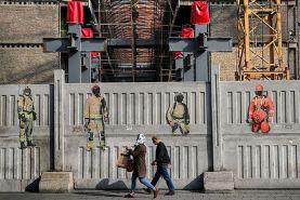 رئیس بنیاد مستضعفان از بهره برداری ساختمان جدید پلاسکو تا پایان سال خبر داد