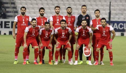 تائید حضور پرسپولیس در فینال لیگ قهرمانان آسیا توسط AFC