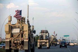 سانا: اشغالگران آمریکایی در سوریه، تسلیحات نظامی به عراق انتقال دادند