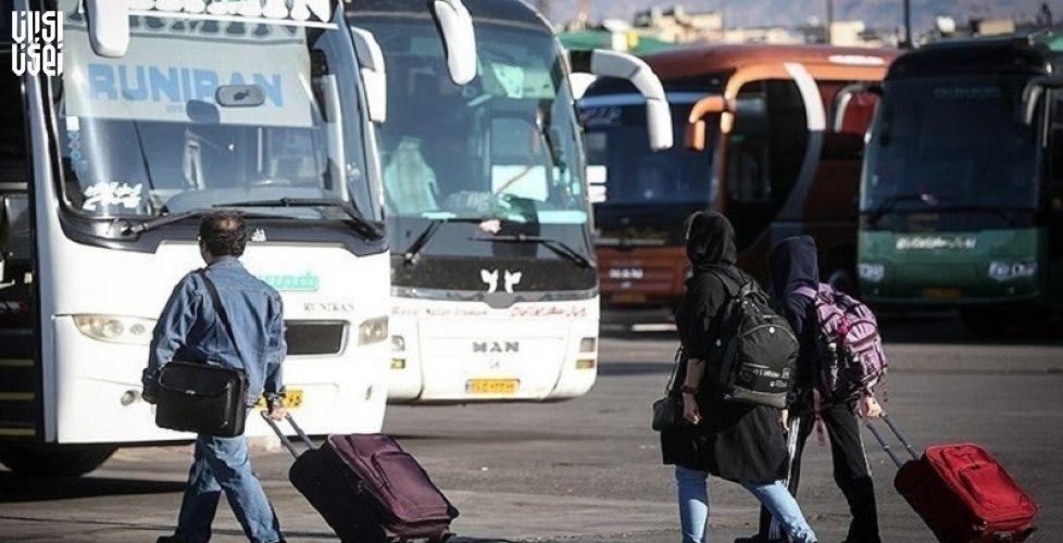 نحوه اجرای ممنوعیت سفر برای کسانی که کرونا مثبت هستند