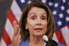 پلوسی به عنوان رئیس مجلس نمایندگان آمریکا انتخاب شد