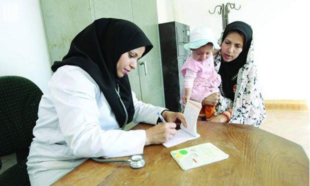 جزئیات خدمات بیمه سلامت برای زنان روستایی