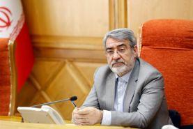 انتخابات ۱۴۰۰ با هماهنگی وزارت بهداشت برگزار می شود