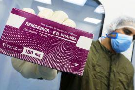 آمریکا مجوز استفاده اضطراری از یک داروی درمان کرونا را صادر کرد