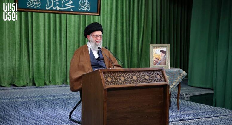 برگزاری  جلسه ویژه شورای عالی هماهنگی اقتصادی در حضور رهبر انقلاب
