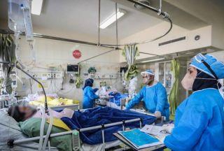 تازه ترین آمار کرونایی در کشور اعلام شد ؛ 482 تن دیگر جان باختند