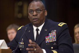 ژنرال آفریقایی- آمریکایی،گزینه مدنظر بایدن برای پست وزارت دفاع آمریکا