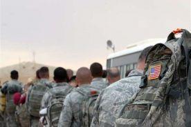 خروج تعدادی از دیپلمات های آمریکایی از خاک عراق