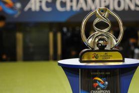 برنامه مرحله یک هشتم نهایی لیگ قهرمانان آسیا مشخص شد ؛ تقابل اینیستا با هالک!