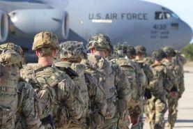 ترامپ دستور خروج  نیروهای آمریکایی را از سومالی صادر کرد.