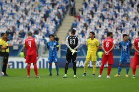تیم منتخب فینال آسیا با حضور 6 پرسپولیسی ؛ سرلک بهترین بازیکن شد