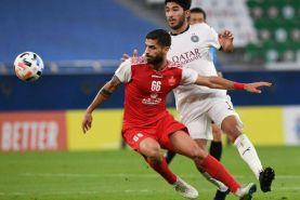 تمجید AFC از تصمیم گل محمدی ؛ عملکرد میلاد سرلک فوق العاده بود!