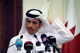 قطر خواستار گفتگوی کشورهای عرب خلیج فارس با ایران شد