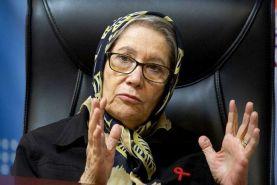 مینو محرز : هنوز شواهدی از ورود ویروس کرونای انگلیسی به ایران وجود ندارد