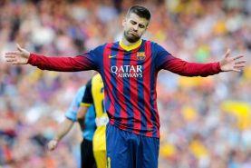 ادعای عجیب نشریه اسپانیایی ؛ جرارد پیکه برای ریاست بارسلونا از فوتبال خداحافظی می کند!