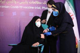 ایران در بین 10 کشور تولیدکننده واکسن کرونا قرار گرفت
