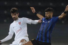 لژیونرهای ایرانی در لیگ ستارگان قطر ؛ گل به خودی شجاع خلیل زاده مقابل تیم رضائیان