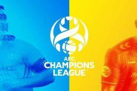 از لوگوهای جدید لیگ قهرمانان و 5 تورنمنت دیگر آسیا رونمایی شد