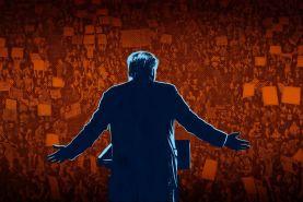 ترامپیسم و رئالیسم گرایی ترامپ در نظام حاکمیتی آمریکا