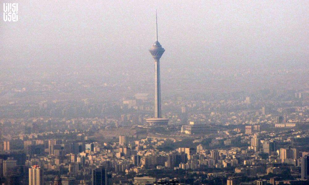 شاخص کیفیت هوا در کلانشهر ها نسبت به سال قبل بدتر شده است