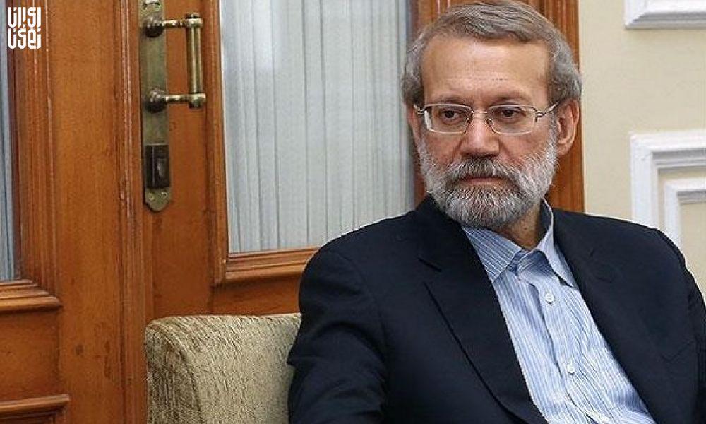 لاریجانی: تحریمها باید یکجا برداشته شود، تدریجی عمل کردن نفعی ندارد