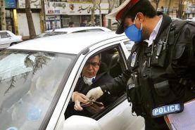 روز گذشته بیش از 37 هزار خودرو به دلیل نقض محدودیت های کرونایی جریمه شدند