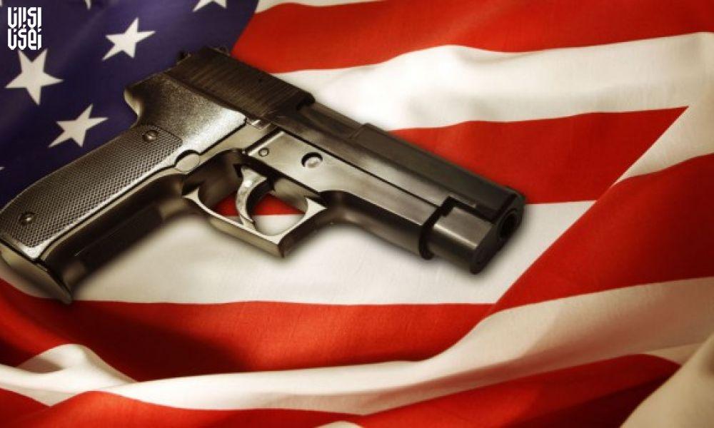 مقررات جدید درباره حمل اسلحه به مجلس نمایندگان مجلس آمریکا