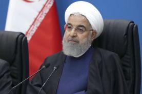 روحانی:رشد 56 درصدی سرمایهگذاری خارجی به معنای شکست دشمن است