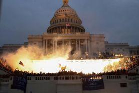شروع تحقیقات افبیآی درباره دخالت بیگانگان در شورش کنگره آمریکا