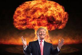 ترامپ کیف هستهای را تحویل نخواهد داد