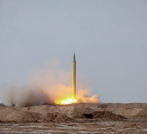 رزمایش پیامبر اعظم (ص)15 سپاه پاسداران انقلاب اسلامی
