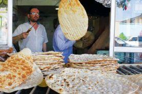 توصیه های سخنگوی وزارت بهداشت برای خرید نان