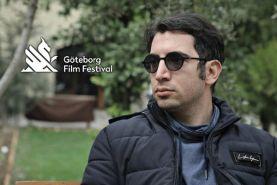 داور ایرانی در جشنواره سوئدی