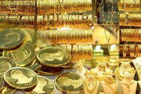 اوضاع آمریکا قیمت طلا را بالا برد