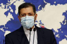 خطیبزاده: هیئت سیاسی طالبان وارد تهران شد