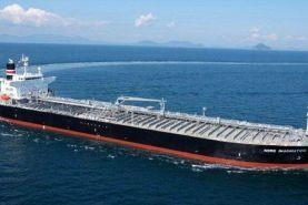تلاش آمریکا در توقیف محموله نفتی که میگوید نفت ایران است
