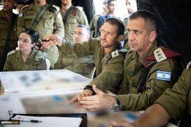 اسرائیل از برنامه های نظامی جدید برای حمله به ایران خبر داد
