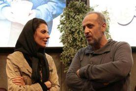 فیلم جدید نعمت الله مجوز حضور در جشنواره ی فجرا را نگرفت
