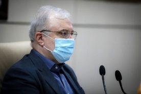 نگرانی وزارت بهداشت از روند افزایشی بیماران کرونایی کشور