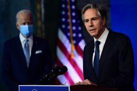 بلینکن: واشنگتن تنها زمانی به برجام برمیگردد که تهران به تعهداتش عمل کند