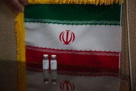 فوری: واکسن ایرانی کرونای انگلیسی را خنثی می کند