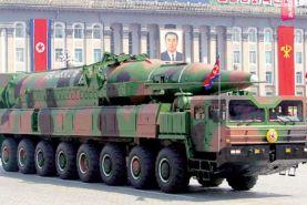 افزایش توان موشکی و هستهای کره شمالی