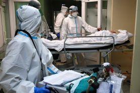 افزایش 15 برابری مرگ و میر ناشی در موج چهارم کرونا