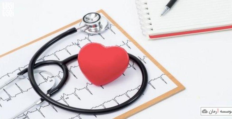 مهمترین پیامد ابتلا به کرونا حاد، آسیب قلبی است