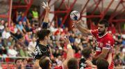 درخشش لژیونرهای هندبال ایران در لیگ اروپا