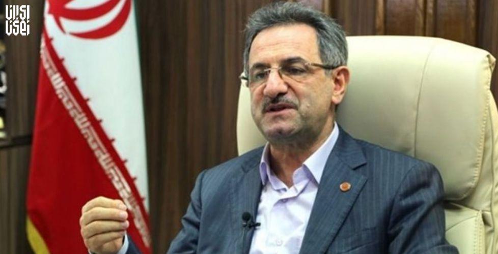 استاندار تهران : ماهانه 1000 خودروی پراید در تهران سرقت می شود