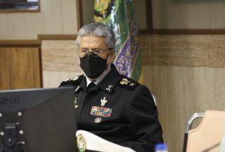 امیر دریادار سیاری: ارتقاء توان رزمی جنگال راهبردی یکی از اولویت های ستاد ارتش است